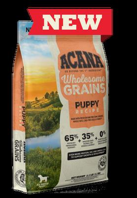 Wholesome Grains, Puppy Recipe