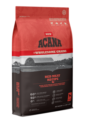 Red Meat Recipe with Wholesome Grains